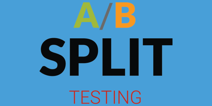 AB test your email marketing campaigns