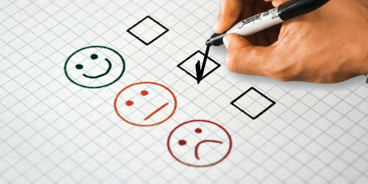 Learn how to create the perfect customer survey