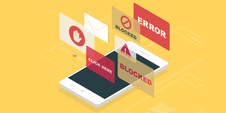 Anti-spam laws and GDPR regulations