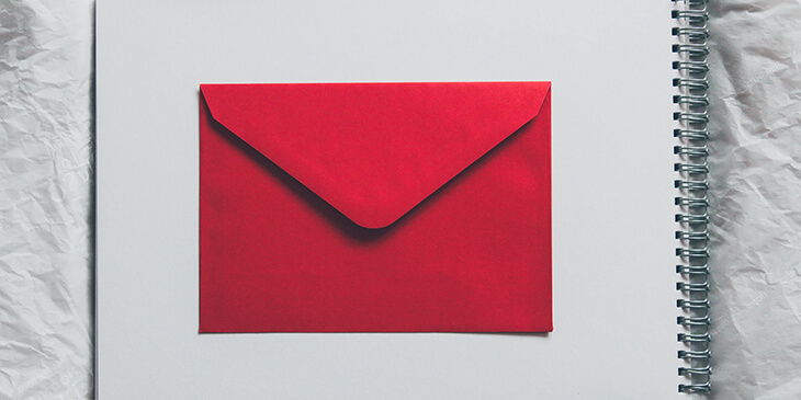 An email distribution list is a very simple way of sending a particular email to a list of individuals.