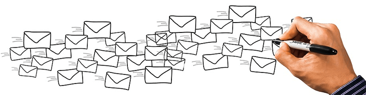 Poor email deliverability leads to poor sender reputation.
