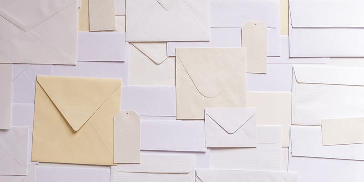 Scrub you email list periodically.