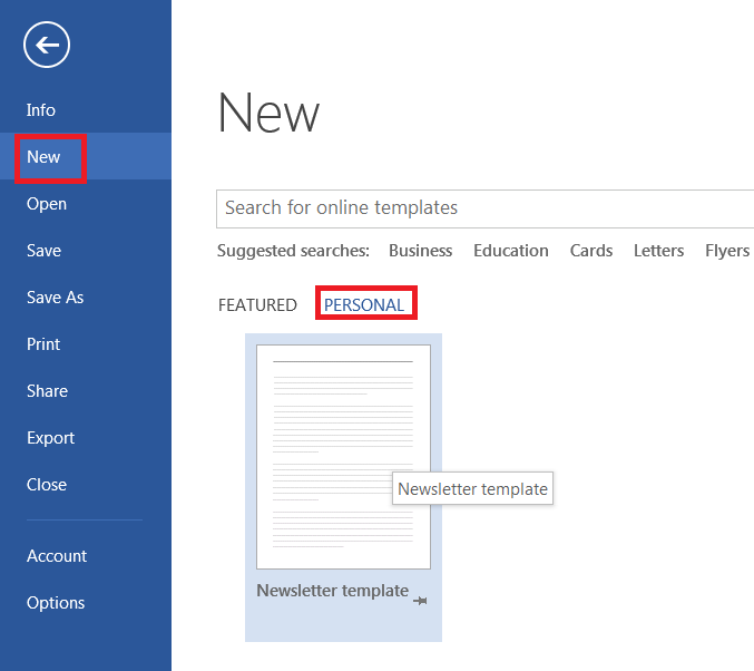 News Letter Templates In Word from cms.enginemailer.com
