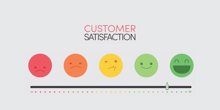 Customer satifactory survey