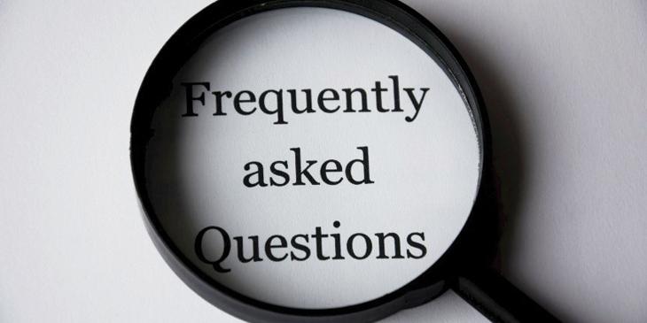FAQs of customer survey form